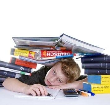 Lernprobleme