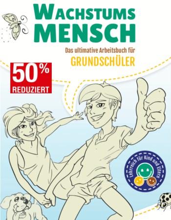 Arbeitsbuch Grundschule reduziert