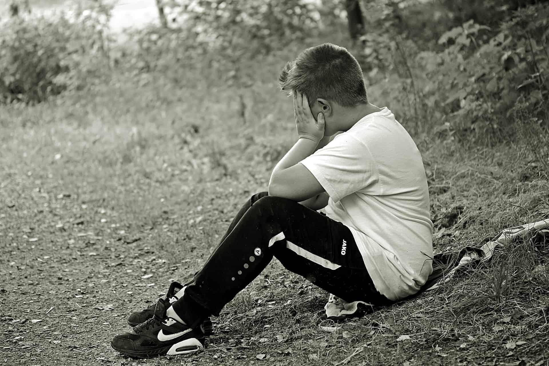 Toxischer Stress durch Vernachlässigung