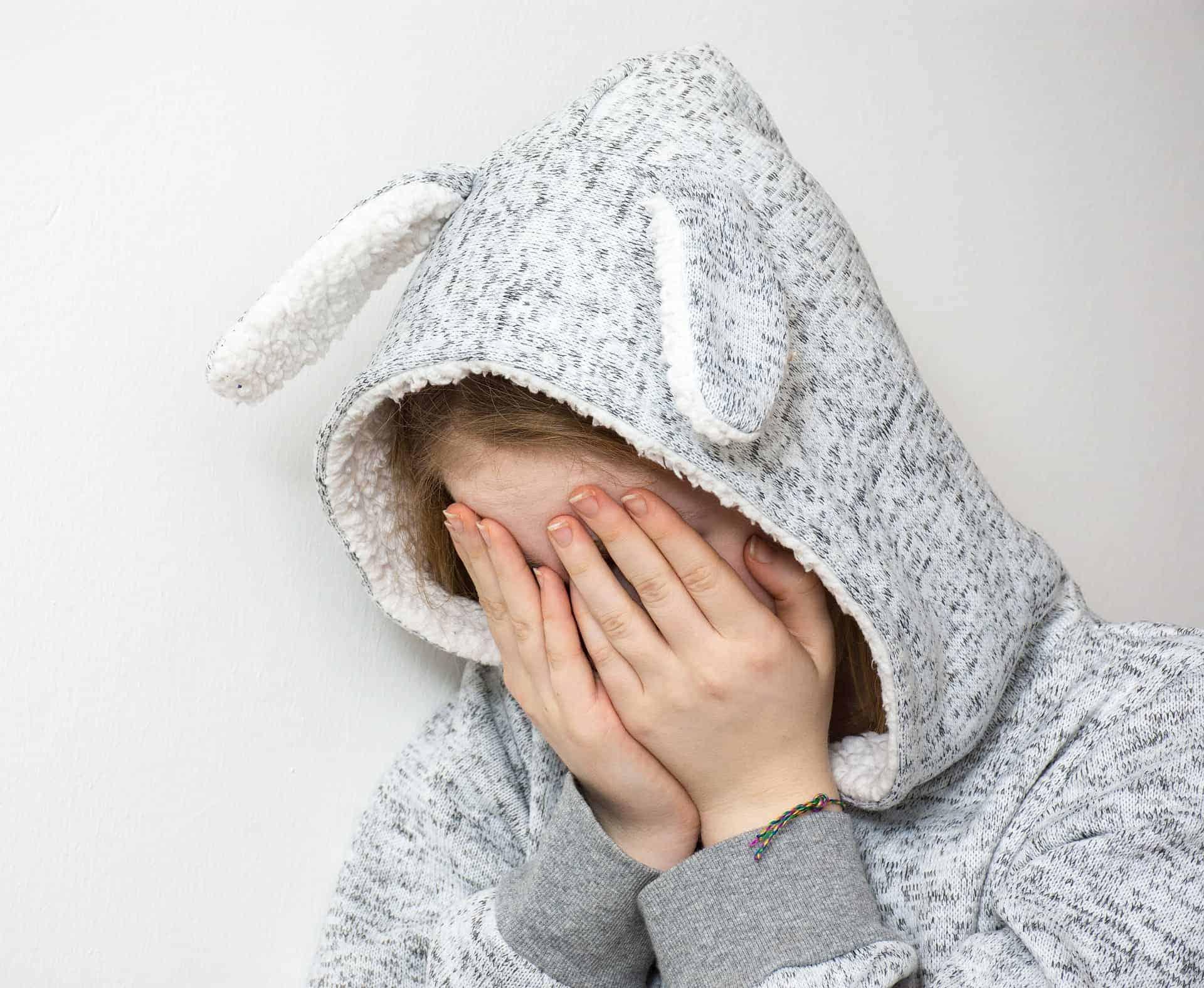 Toxischem Stress durch häusliche Gewalt
