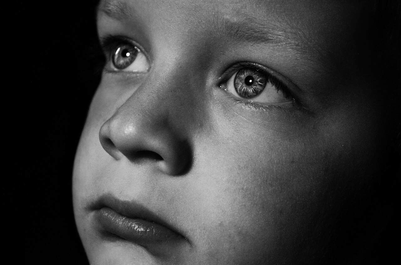 Auswirkungen von toxischem Stress auf Kleinkinder