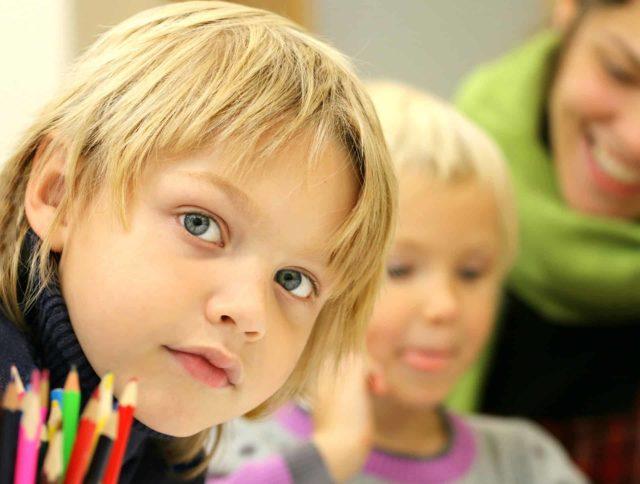Rechtschreibung üben Grundschule