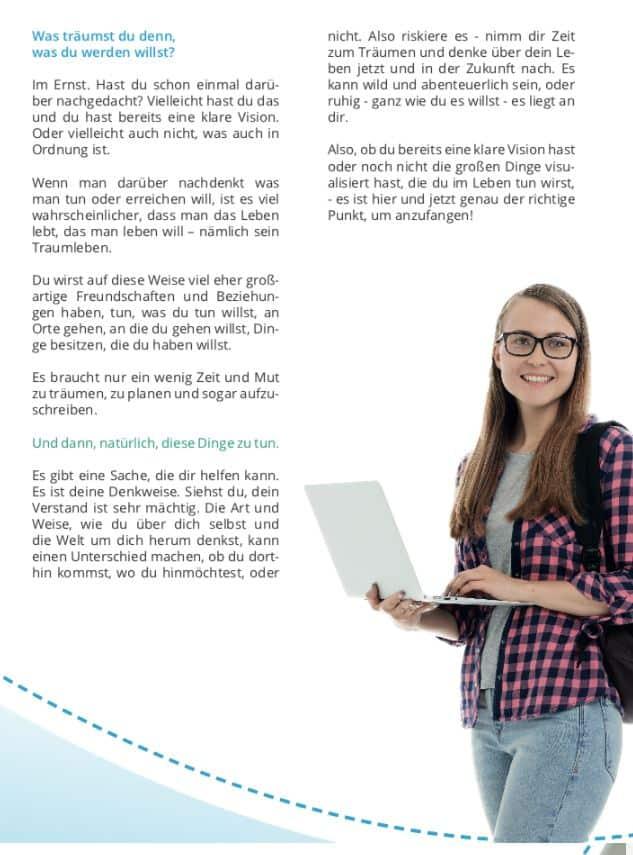 Blick ins Buch Jugendliche