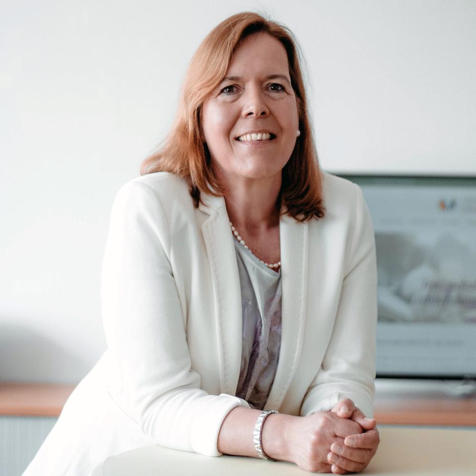 Sabine Gessenich - POTENTIALO®